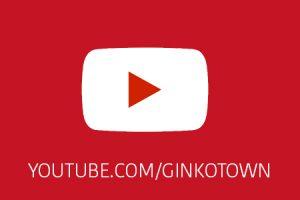 youtube-ginkotown